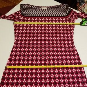 Sophie Max Dresses - Sophie Max 3/4 sleeve shift dress